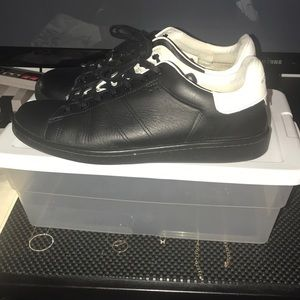 Isabel Marant Etoile Bart Leather Sneaker